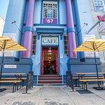 The Bank Cafe & Espresso