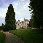 Ben Wyvis Hotel Foto