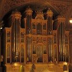 Tonhalle Organ - Zurich