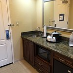 Photo de Hampton Inn & Suites Knoxville - Turkey Creek / Farragut
