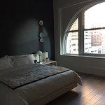 Ames Boston Hotel, Curio Collection by Hilton Foto