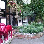 Photo de BEST WESTERN Red Lion Hotel