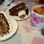 Catwalk Cakesの写真