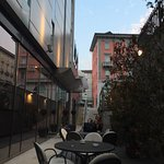 Foto de NH Bergamo