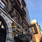 Herald Square Hotel Foto