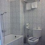 Photo de Mon Repos Villa - Hotel