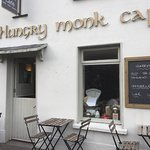 Foto di The Hungry Monk Cafe
