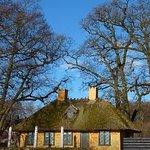 Photo de Den Gule Cottage