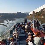 Putovanje brodom Aqastar Danube za Đerdap