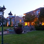 Foto de Parkbury Hotel
