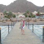 Morgana Beach Resort Foto