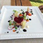 Super Hotel mit klasse essen dank Michael Kreiling wir haben sowohl Frühstück, indisches, italie