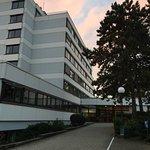 Photo de Hotel der Akademie Heinrich Pesch Haus