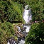 Peguche Wasserfall (Cascade Peguche)