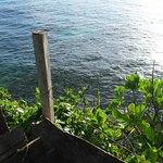 Nawori Sea View Bungalows Picture