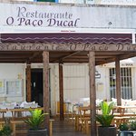 Fotografia de O Paco Ducal Vila Vicosa