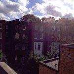 City Continental London Kensington Foto