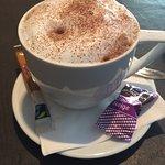 Billede af Café Figo
