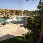 Photo de Stella Di Mare Beach Resort & Spa Makadi Bay