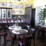 Friedrich's - Restaurant