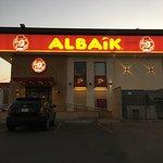 Photo of Al Baik