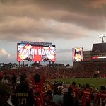 Foto de Raymond James Stadium