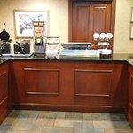 Comfort Inn & Suites Austintown Foto