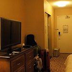 Los Angeles Airport Marriott Foto