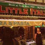 The LITTLE ITALY BLUE CAVE family was closed at 26/12/16 to the other owner.