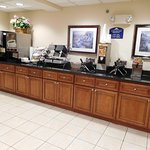 Photo de Microtel Inn & Suites by Wyndham Ann Arbor