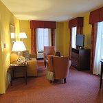 Hampton Inn & Suites Providence Downtown Foto