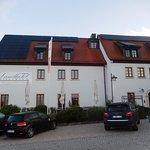 Landhotel Geiselwind Foto