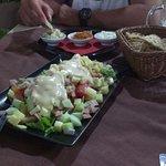 Gefiri Salad