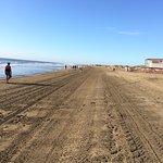 Photo of Seaside Sandy Beach