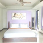 Amarta Beach Inn Bungalows Foto