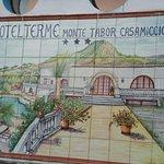 Photo de Monte Tabor Terme