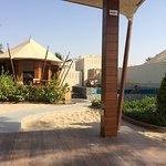Banyan Tree Ras Al Khaimah Beach Foto
