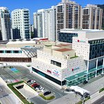 Ramada Hotel Recreio Shopping
