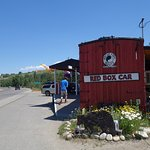 Photo of Red Box Car Inc