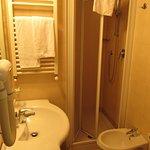 Hotel Quo Vadis Foto