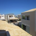 Hotel Evilion Kato Stalos Foto