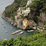 Foto de Amalfi Transfer