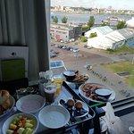 Photo of DoubleTree by Hilton Hotel Amsterdam - NDSM Wharf