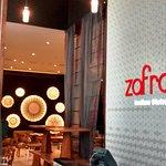 Zafran Indian Bistro