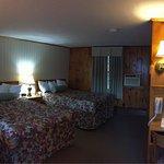 Foto de Knotty Pine Motel