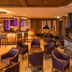 Hotel Haymon Seefeld - Bar