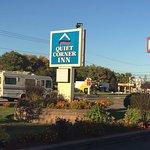 Quiet Corner Inn Foto