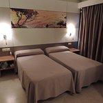 Foto de Hotel Sabiote