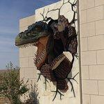 Dinosaur Museum of Erenhot