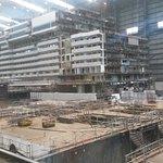 Meyer Werft Foto